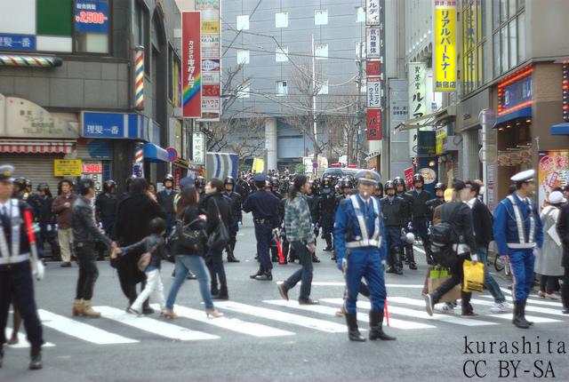 橋下市長VS在特会代表、海外報道は呆れ気味 大阪市のヘイトスピーチ規制の可能性に注目も
