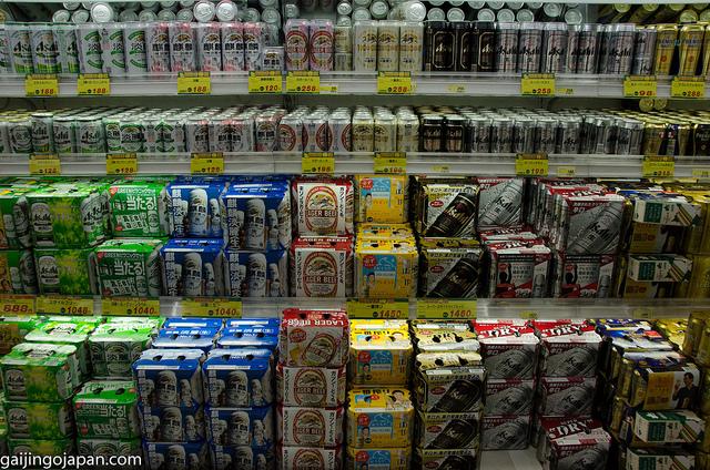 日本のビール会社、世界で戦うには大型M&A必要と海外報道