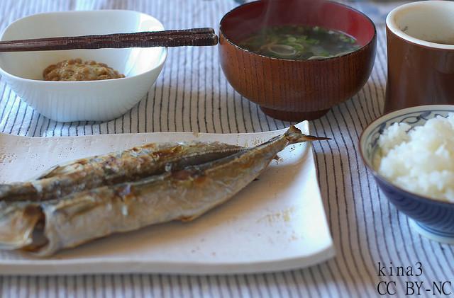 """""""朝から魚!?"""" 海外が驚く日本の朝食、健康的と高評価 """"元気に動ける""""との声も"""