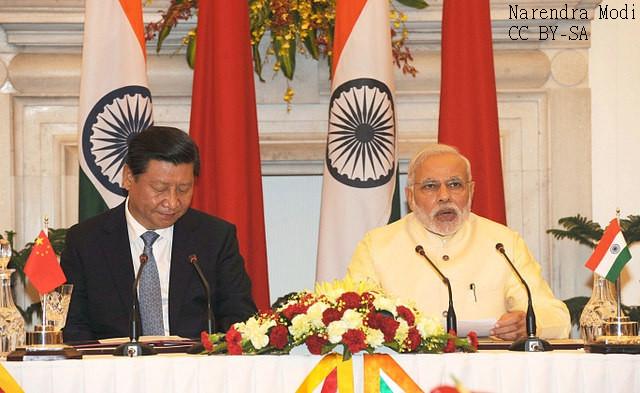 """""""反中国""""ではない、日米印の協力強化が必要 経済・安全保障の観点から海外識者が主張"""