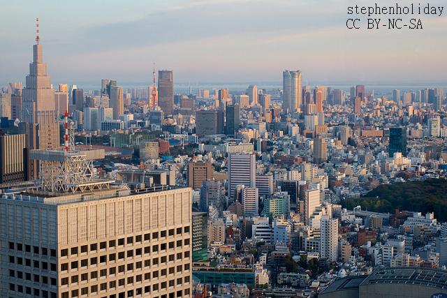 """東京都のホームレス過去最少 """"問題改善していない""""と海外メディアは厳しい報道"""