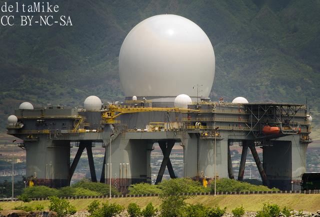 """京都へ米軍ミサイル防衛レーダー配備 """"対北朝鮮""""だが、中国が批判"""