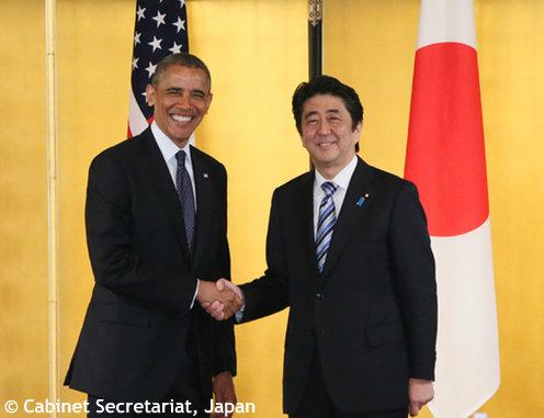 """米国、""""強い日本""""を歓迎 でも安倍首相の思想は警戒 70周年談話が重要と米識者"""
