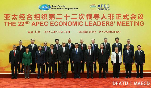 TPPに逆風か? 中国主導の「アジア太平洋自由貿易圏(FTAAP)」構想が前進 海外紙注目