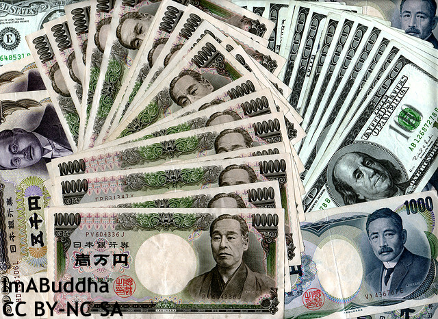 """6年ぶりの""""1ドル110円台"""" 円安はさらに進むとアナリスト予測、海外報道"""