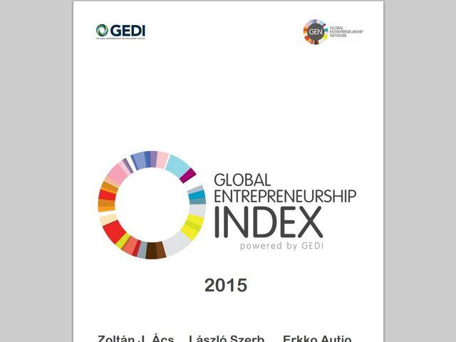 """グローバル起業家精神ランキング、日本33位… """"世界の変化に鈍感""""との海外の声も"""