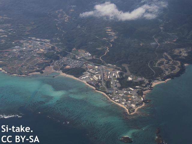 """辺野古基地移転が""""政治的に困難""""に…沖縄自民敗北で受け、米紙が懸念"""