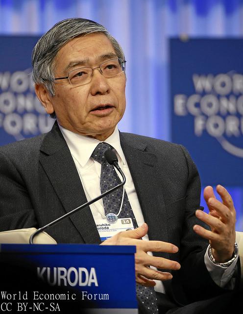 """""""日銀の緩和策は限界"""" 海外識者、安倍首相に規制改革推進を求める"""