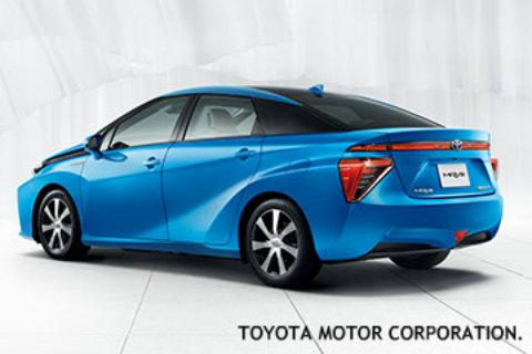 """燃料電池車は""""愚か""""な選択…米メディア批判 トヨタら3社の水素ステーション整備受け"""