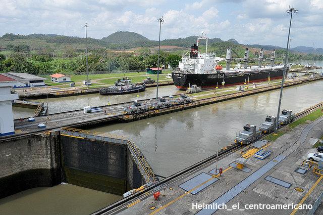 世界最長ニカラグア運河、中国企業が建設へ 住民の反対押し切る工事に、現地紙疑問
