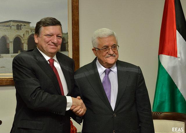 EU、パレスチナ国家承認の動き加速 対イスラエル和平交渉の後押しなるか?