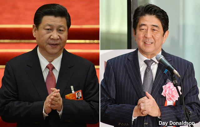 イスラム国人質事件、中国紙は日本批判に利用 「人質殺害は米国支持の代償」