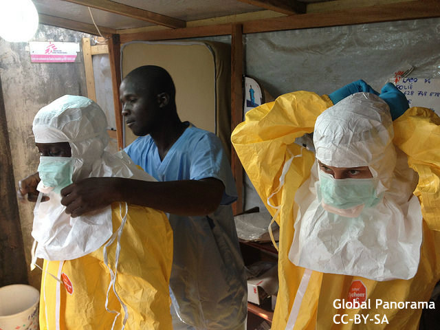 キューバ、医師の「輸出」で年間9500億円稼ぐ…エボラ対策に貢献で話題
