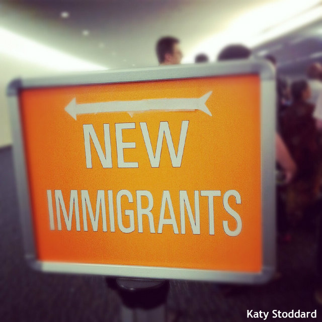財政再建のためにも、移民受入が必要 治安や雇用に関する誤解をとき、ドイツに学ぶべき