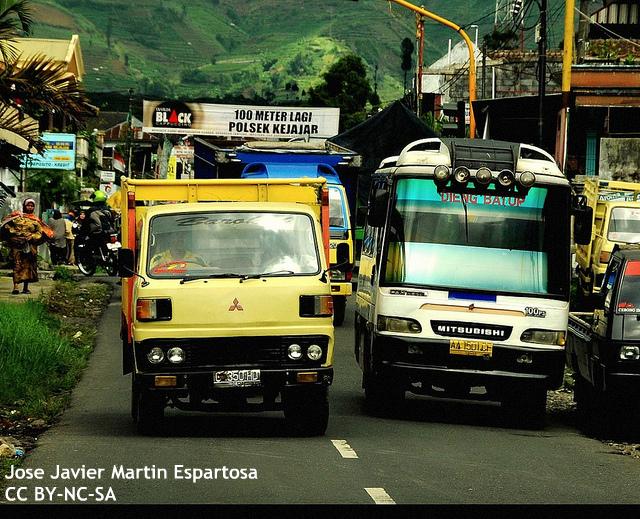 インドネシア、日本車シェアが9割超 国産車より日本のエコカーに期待する理由