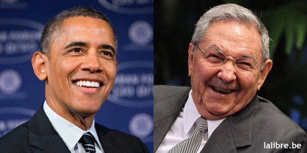 米国との国交正常化、キューバ紙どう報じた? 3つの要因、米共和党の反発への懸念…