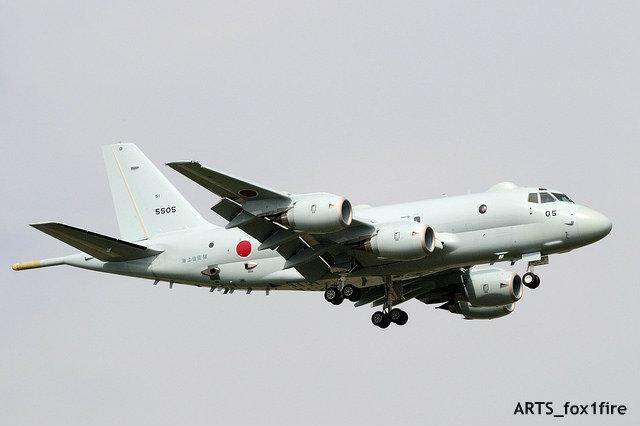 日本、哨戒機を英国に売り込みか…ロイターがスクープ 武器輸出本格化に注目