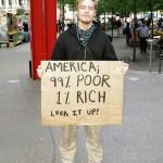 「上位中間層」が過去最大…広がるアメリカの格差