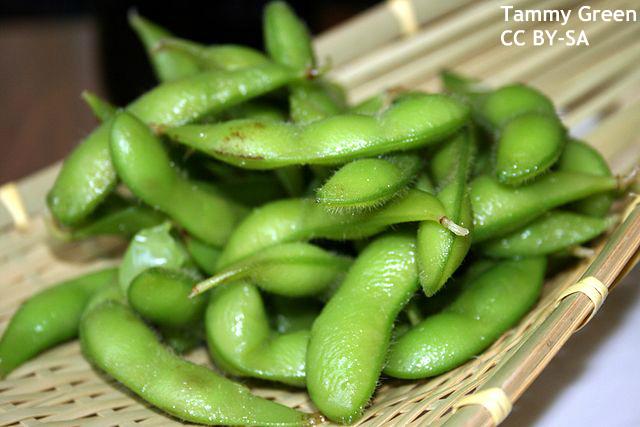 """枝豆が海外で人気急上昇? """"ヘルシーでダイエットに有効""""、""""パーフェクトなおつまみ"""""""