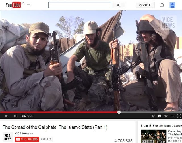 米軍、昨年人質交換していた…イスラム国人質事件対応めぐり、矛盾を英紙批判