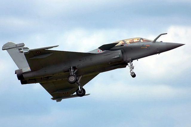 エジプト、フランス戦闘機を初購入 米国の思惑通りの展開か? 背景を海外識者分析