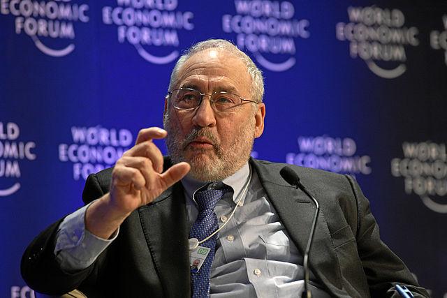 """""""ギリシャより、ドイツがユーロ離脱すべき"""" ノーベル賞スティグリッツ教授が批判"""
