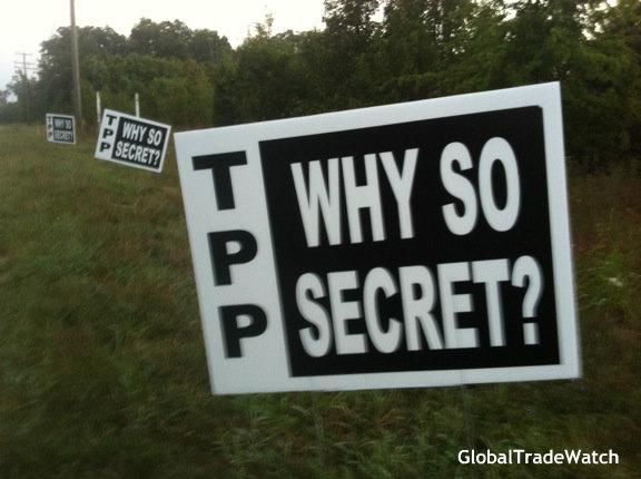 TPP、日本にさらなる圧力をかける米議員たち…「円安誘導政策を禁止すべき」と政府に要求