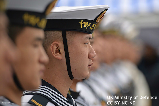 """南シナ海:米軍高官、中国の岩礁埋め立てを厳しく批判 """"面の皮厚い""""中国は無反応"""