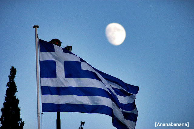 ギリシャ財政危機の一因は、過大な軍事費か ドイツが最大の輸入相手という実態も