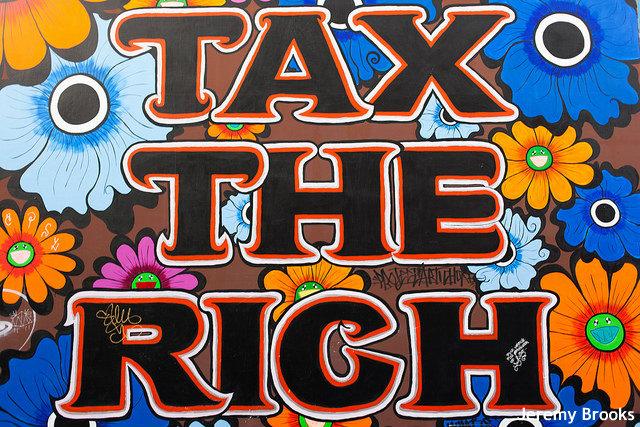 「出国税」で富裕層の税逃れを防止 対象者は100人強、効果は限定的との見方も