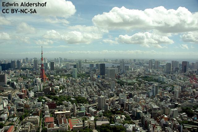 東京は「世界一安全」であり「世界一危険」でもある? 英紙の論じる安全な都市とは