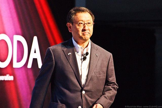 トヨタ、国内初の純利益2兆円 北米・中国の生産力拡大、脱無個性が持続的成長に必要と海外