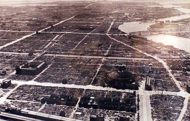"""""""米国は謝罪を"""" 東京大空襲70年、日米政府に対応求める被災者の声を海外報道"""