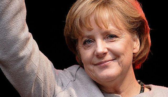 「過去の総括が和解の前提」メルケル首相、安倍首相への忠言? 海外報道