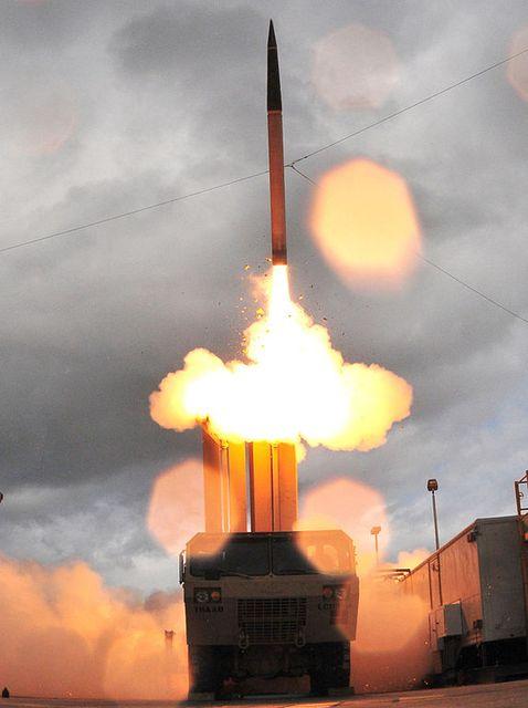 """韓国の""""あいまい外交""""に米中限界か? ミサイル防衛配備めぐり選択迫る"""