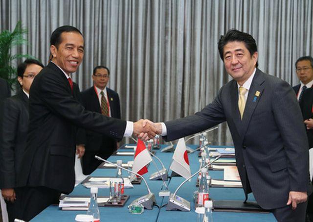 """外国人研修生は奴隷ではない """"日本の技術学びたい""""インドネシアが寄せる熱い期待"""