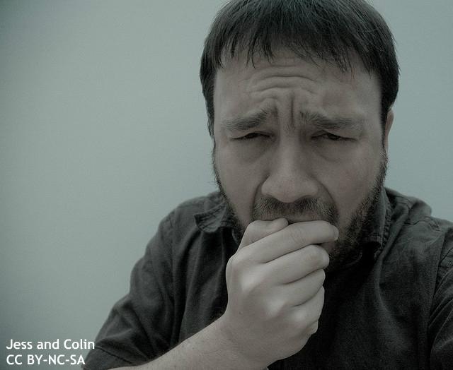 気になる口臭、実は胃の不調が原因?