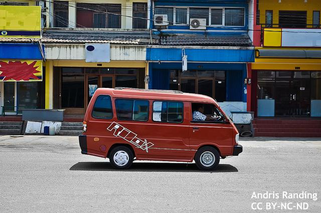 """インドネシア:GM撤退に追い込む、日本のミニバンの強さ 現地大臣""""信頼している"""""""