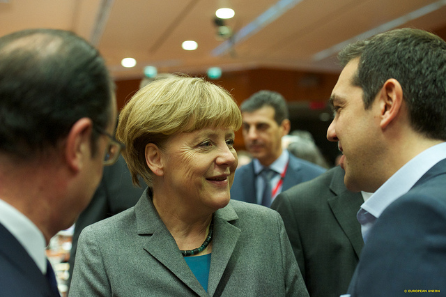 ギリシャ、ドイツに1.5兆円以上の「返済」要求 主張自体は認める欧州メディアも