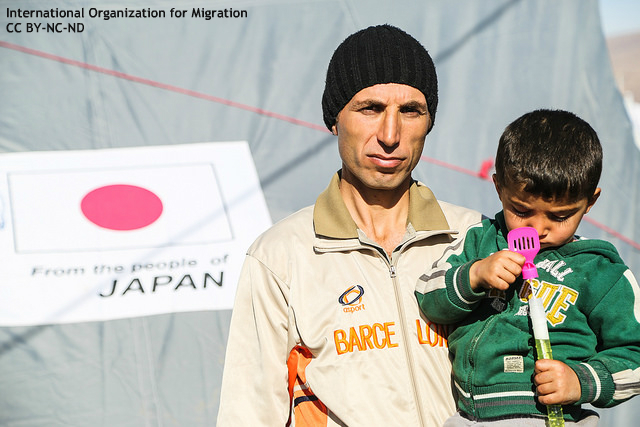 トルコ海岸の男児遺体に衝撃…難民問題で揺れる欧州 日本も無関係ではない?
