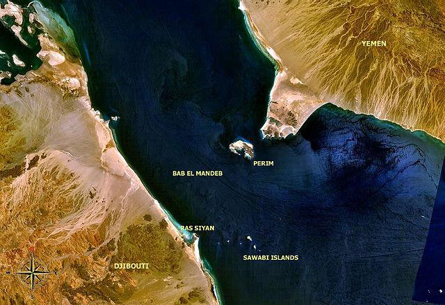 イエメン紛争、日本の原油輸入に悪影響も 自衛隊による海峡監視が必要に?