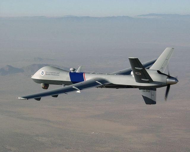 MQ-9_Reaper_drone