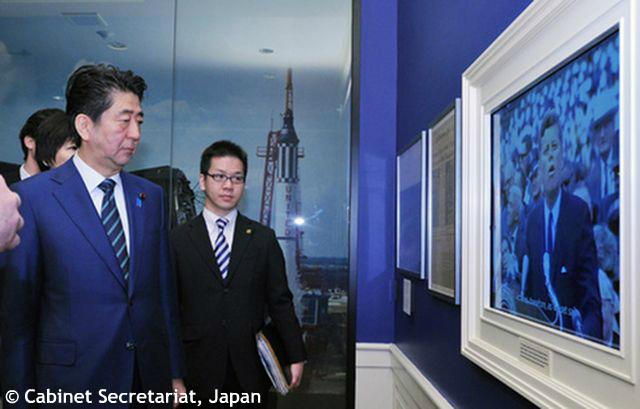 """""""ごり押し主張広めるため"""" 安倍首相訪米で、日本が米PR会社と契約と韓国紙"""