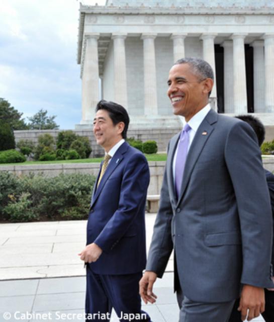 """同盟国日本へのスパイ活動、""""意外ではない""""と米メディア TPP、安保法案に影響か"""