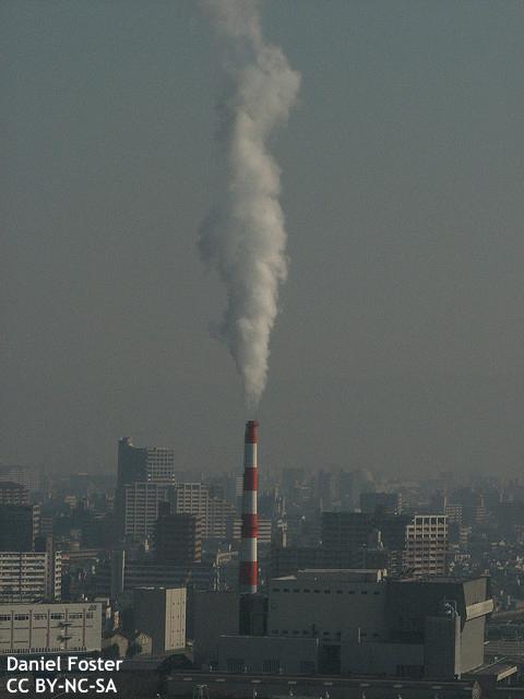 日本の数値は見せかけ? 温室ガス削減目標を海外批判 基準年は過去2番目の排出量