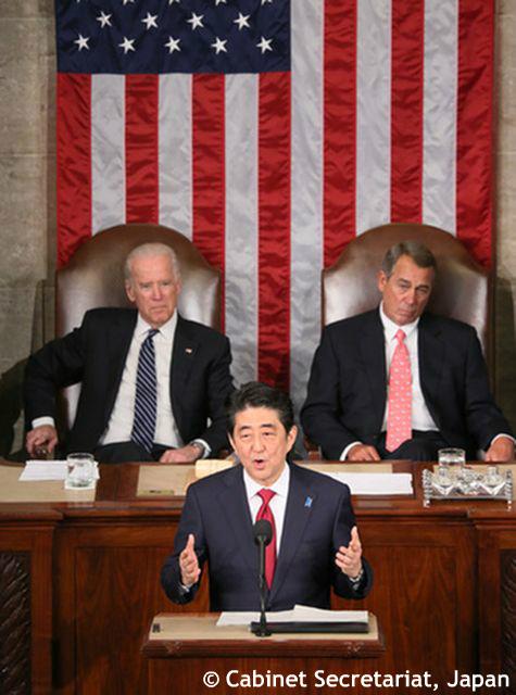 中国、現実路線に転換? 安倍首相演説に対し批判も、韓国とは異なる温度感 米紙指摘