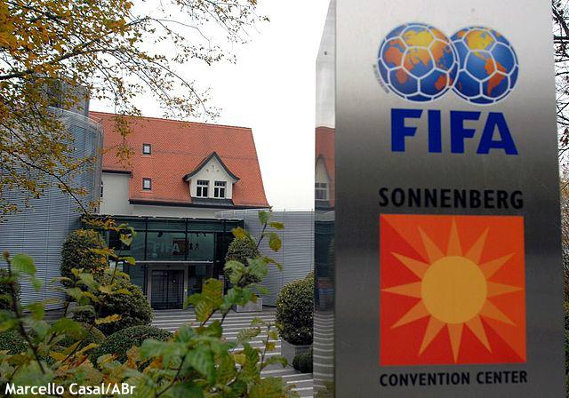 """きっかけは22年W杯投票? 米当局、FIFA汚職摘発の理由 """"誰もやらないなら我々が"""""""