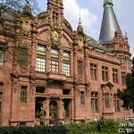 ドイツの大学授業料、留学生も無料 少子化対策に?