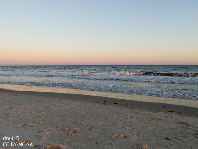 north_caroline_beach