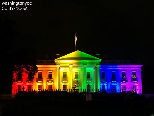 めまぐるしく変化した米の同性婚観 積極的なカミングアウト、SNSの台頭等が要因 米紙分析